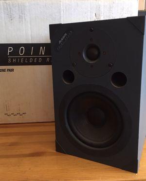 Alesis Point Seven studio monitors. for Sale in San Diego, CA