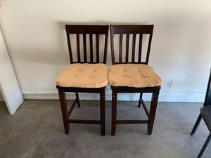 Bar chairs for Sale in Scottsdale, AZ