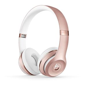 Beats by Dre Solo 3 Wireless - Rose Gold for Sale in Beverly Hills, CA