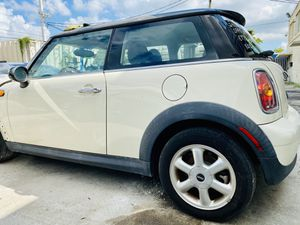 Parting out Mini Cooper 2008-2009-2010-2011- 2012-2013-2014 for Sale in Opa-locka, FL