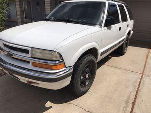 2000 Chevy Blazer for Sale in Phoenix, AZ