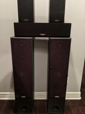Home surround sound stereo for Sale in San Marcos, CA
