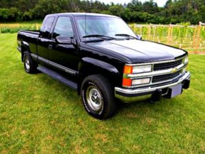 𝓹𝓸𝔀𝓮𝓻 𝓢𝓽𝓪𝓻𝓽➡️➡️CARFAX Price$6OO 96 Chevrolet Silverado 👉 for Sale in Frederick, MD