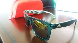 Lacoste sunglasses new! for Sale in Mamaroneck, NY