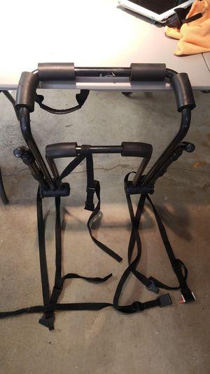 Bsi 3 bike rack for Sale in Bellevue, WA