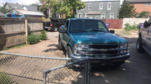 Chevy Silverado for Sale in Denver, CO