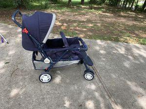 Graco Tandem Double Stroller for Sale in Tucker, GA