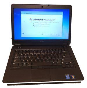 Dell Latitude E6440 Core i5 Windows 7 for Sale in Fort Washington, MD