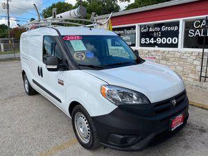 2015 Ram ProMaster City Cargo Van for Sale in Austin, TX