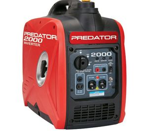 Predator 2000 Portable Generator for Sale in Oklahoma City, OK