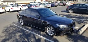 BMW 535i 2009 for Sale in Milpitas, CA