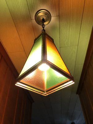 Light fixture for Sale in Chicago, IL