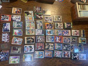 Baseball card mystery packs for Sale in Greenville, SC