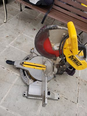 Meter saw for Sale in Los Angeles, CA