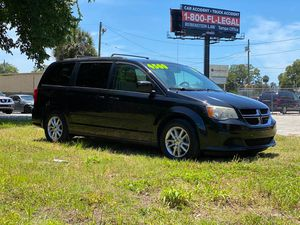 2013 dodge grand caravan for Sale in Port Richey, FL