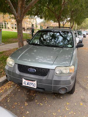 2005 Ford Escape Hybrid for Sale in Chula Vista, CA