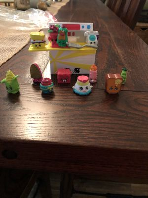 Frying up some fun with shopkins! for Sale in Freehold, NJ