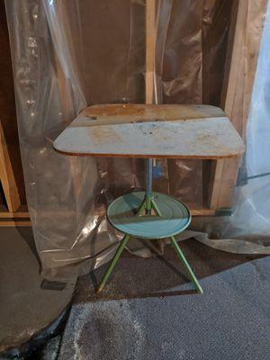 Retro table for Sale in Denver, CO