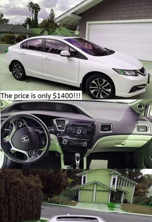 Price$1400HondaCivic2013 for Sale in New Orleans, LA