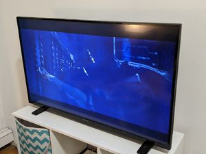 40 Inch TV with Chromecast for Sale in Boston, MA
