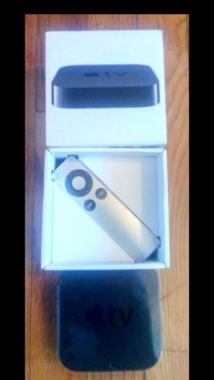 APPLE TV 3RD GENERATION >>>( FREE DELIVERY ) for Sale in Lynwood, CA