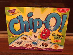 Kids match game for Sale in Hillsborough, CA