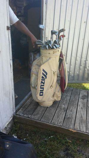 Golf club's for Sale in Garner, NC