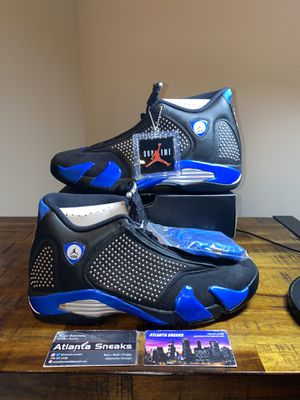 Jordan 14 Supreme DS Sz 9.5 for Sale in Alpharetta, GA