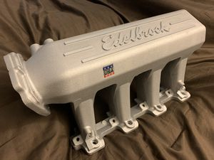 Chevy LS1 & LS6 small block intake manifold for Sale in Long Beach, CA