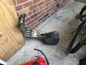 MOTORCYCLE PARTS FOR SALE. SEPERATLY MSG FOR PRICE for Sale in Brooklyn, NY