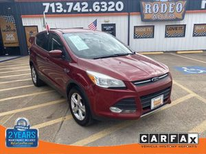 2014 Ford Escape for Sale in Houston, TX