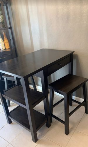 Kitchen island stool table bar 🍽 for Sale in Phoenix, AZ