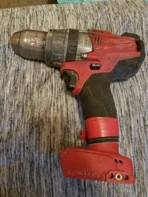 Milwaukee Power Drill 2706-20 for Sale in Hayward, CA