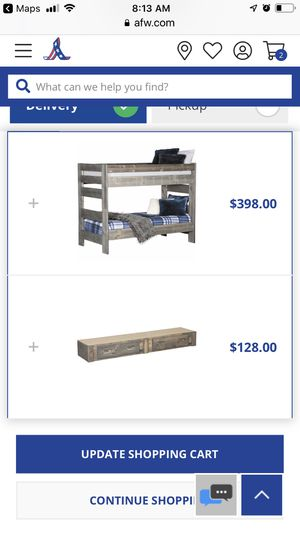 Bunk beds for Sale in Peoria, AZ