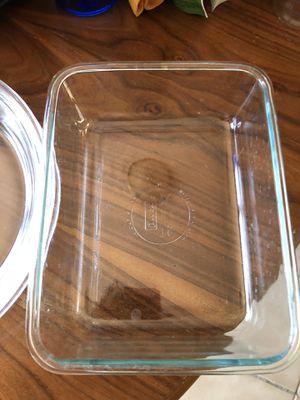 Pyrex Casserole Dish Glass for Sale in Miami, FL