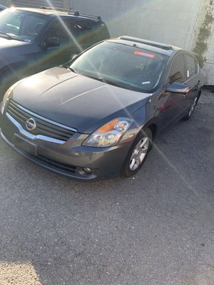 2008 Nissan Altima for Sale in Hamden, CT
