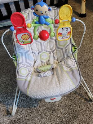 Baby soother chair for Sale in Aurora, CO