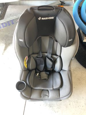 Maxi cosi air car seat for Sale in MAGNOLIA SQUARE, FL