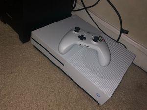 Xbox One S 1TB w/ NBA 2K20 for Sale in Marietta, GA