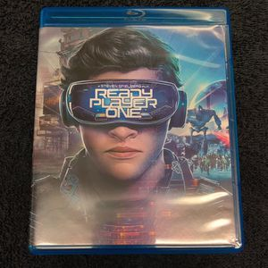 Ready Player One (Blu-Ray) for Sale in Gilbert, AZ