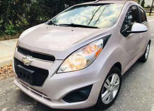 2013 Chevrolet Spark + Touch Screen + Bluetooth + Movie Ready + Uber Lyft for Sale in Riverdale Park, MD