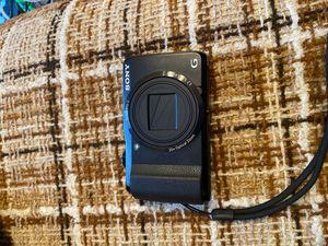 Sony Cybershot 18.2 megapixel camera for Sale in Detroit, MI