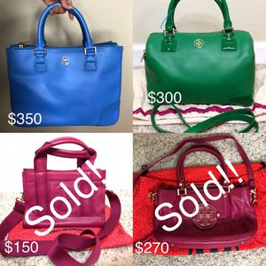 ToryBurch for Sale in San Diego, CA