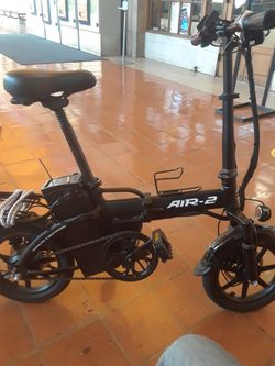 Air 2 Ebike for Sale in Queens, NY