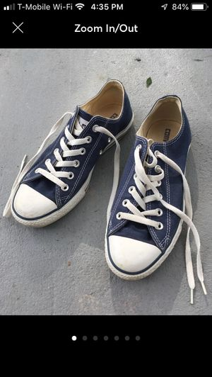 Converse Men's Size 6,5 for Sale in Kenneth City, FL
