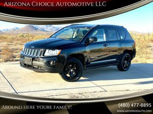 2012 Jeep Compass for Sale in Mesa, AZ