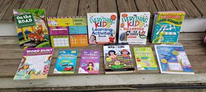 NEW Activity Books for Sale in Highland, MD