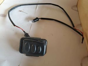 Power wheels part pedal with switcher for Sale in Monroe, WA