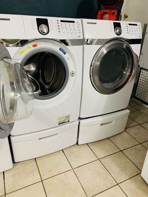 Washer and dryer for Sale in Montebello, CA