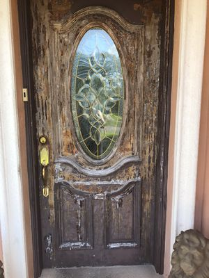 Front entry door for Sale in Miami, FL